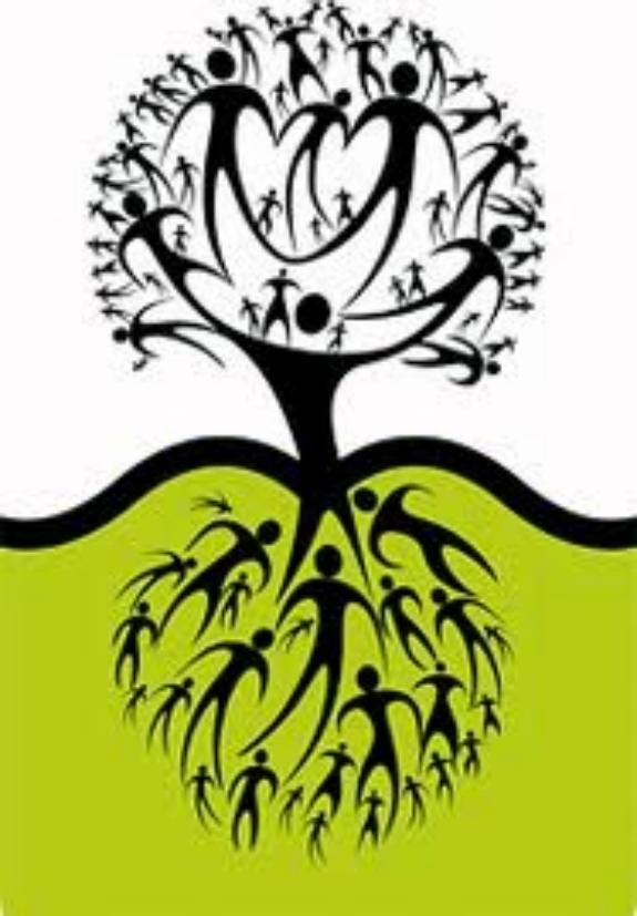 raíces familiares árbol genealógico