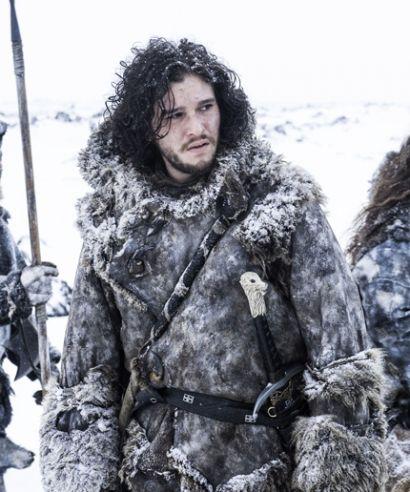 jon nieve juego de tronos