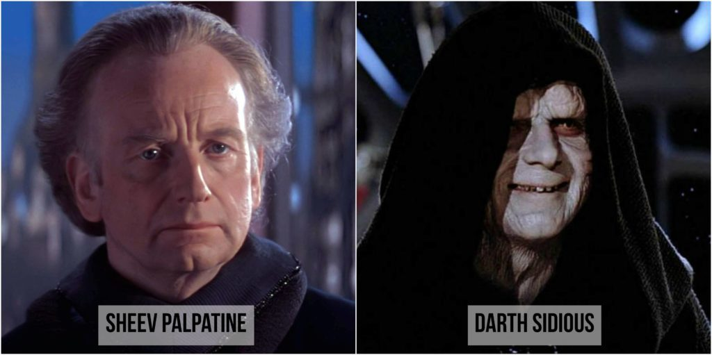 star wars sheev palatine darth sidious